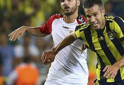 Fenerbahçe Van Persieyi elden çıkarıyor