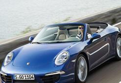 Porsche'den Paris'te 3 dünya lansmanı