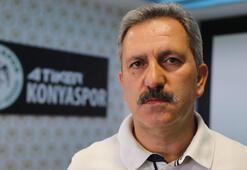 Konyasporun Avrupa Ligi hedefi gruptan çıkmak