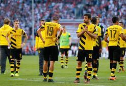 Borussia Dortmundda kriz
