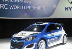 Hyundai'den Ralli Desteği