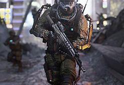 CoD: Advanced Warfareden Daha Fazla Oynanış Videosu