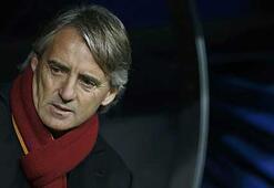 Mancini onu defterden sildi