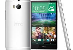 İki kameralı telefon HTC One M8 tanıtıldı