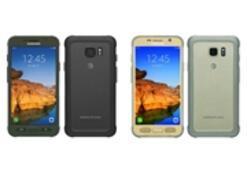 Galaxy S7 Active'in Detayları Belli Oldu