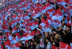 Trabzonsporda kombine satışı başladı