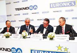 Dinçer: Teknosa, Avrupa kulübüne davet edildi