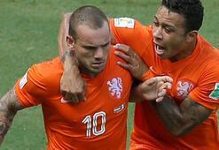 Sneijder evlilik teklifini mahvetti