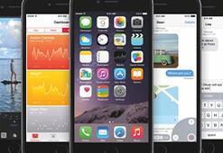 iOS 8.1 Güncellemesi Neler Getiriyor