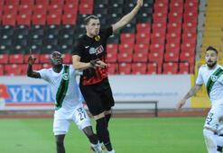 Eskişehirspor-Denizlispor: 2-2