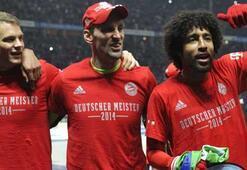 Bayern Münih, rekor üstüne rekor kırıyor