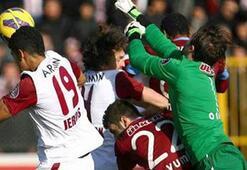 Elazığspor - Trabzonspor maçı 10 lira