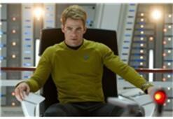 Star Trek: Beyond'tan Heyecan Verici Video