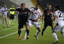 Gaziantepspor-Manisaspor: 1-4