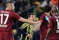 Trabzonspor, Zokora-Emre tartışmasını AİHM'e taşıdı