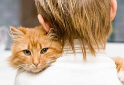 Hayvan sevgisi, çocukların gelişiminde de önemli rol oynuyor