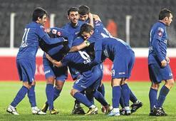 Gaziantep Büyükşehir Belediyesporda transfer
