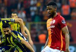 Galatasarayda sürpriz kadro dışı