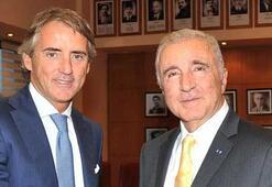 Mancini: İstiyorsanız hemen gideyim