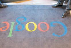 Fransızlar 'Google' ofisine baskın yaptı