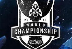 LoL Dünya Şampiyonası Finalini 40,000 Kişi Canlı İzledi