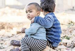 462 milyon çocuk krizle boğuşuyor