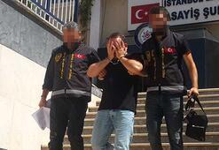 Son dakika haberi İstanbulda oto dolandırıcılarına operasyon