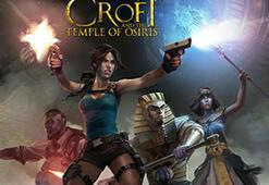 Lara Croft and the Temple of Osiris İle Maceraya Devam