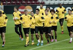 B.Dortmund, Arenaya ayak bastı