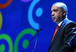 Do not keep trying to impose criteria on us, Turkish President says
