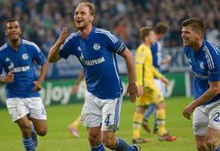 Gol düellosu Schalkenin