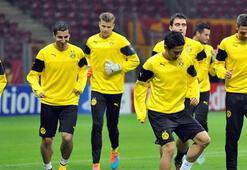 Dortmundda defans alarmı