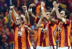 Galatasaray en kritik sınavında