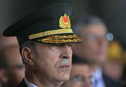 Son dakika...Genelkurmay Başkanı Akar: TSK her türlü tehdide karşı görevinin başındadır