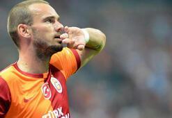 Sneijder satılıyor
