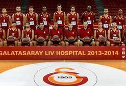 Zalgiris Kauna - Galatasaray Liv Hospital maçı saat kaçta ne zaman hangi kanalda canlı izle