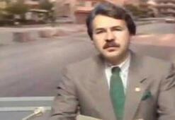 TRTnin eski spikeri Orhan Ertanhanı yaşarken öldürdüler Telefona kendi çıkınca...