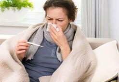 Grip salgını nedir Grip nasıl geçer