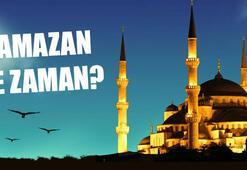 Ramazan ayı ne zaman başlıyor İlk oruç hangi gün