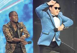 Gangnam tarzı şöhret