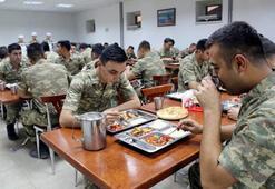 Son dakika: 2018de zorunlu olacak Askerin tüm yiyecek ihtiyacı...