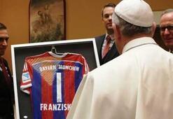 Bayern Münihten tehlikeli ziyaret
