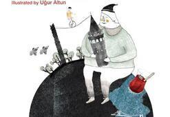 Çocuklar bu kitapla İstanbul'u yeniden fethedecek