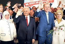 Erdoğan'ın üçüncü yılı