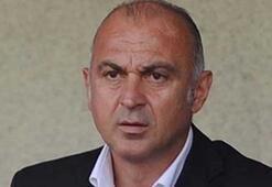 Sebahattin Çakıroğlu: UEFA haddini bil demiştir