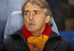 Mancini: Şampiyonlar Ligini kazanırsak heykelimi...