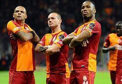 Sneijderin golü ayın golü seçildi