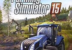 Farming Simulator 15 Türkçe Dil Desteğiyle Gelecek