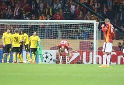 Avrupa basınında Galatasaray-Dortmund maçı yankıları