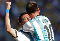 Arjantin basını: Yüreğimiz hopladı